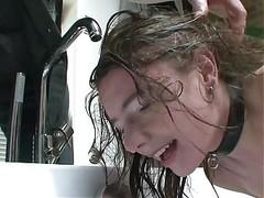 BDSM Slave Sex