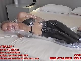 Stella Vacuum Bag Breathplay