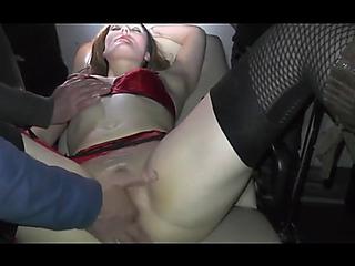 Slutwife nicole frequently banged by plenty of schlongs