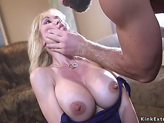 Tied biggest pointer sisters mother i'd like to fuck licked and drilled