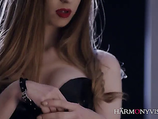 Stella cox dominates her sufferer