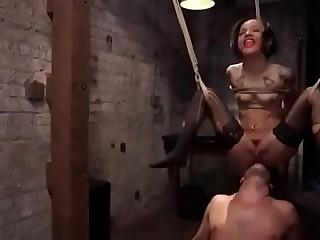 hot fuckslave