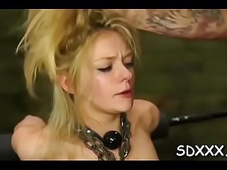 Curvy honey likes rough sex
