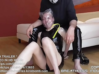 Amanda First Breathplay Experience