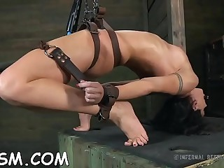 Submitting to stud'_s demands